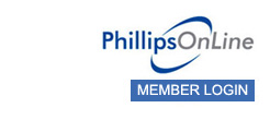 Phillips & Associates - Member Login